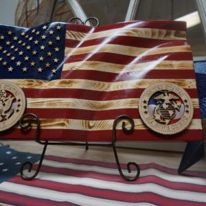 Multi-Tribute Flags